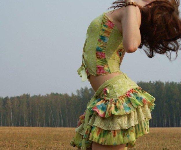 Юбка с корсетом. Фото 3. Москва.