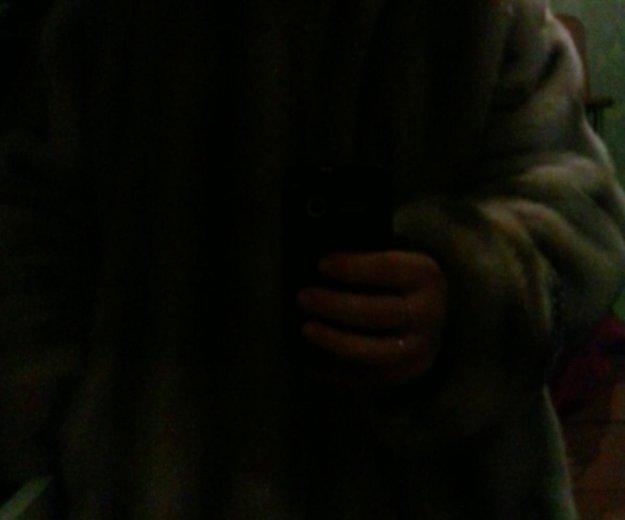 Полушубок зимний. Фото 2. Гвардейское.