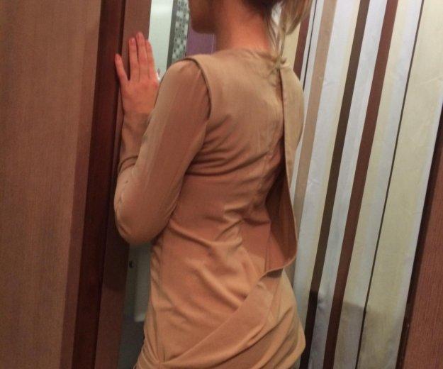 Стильное платье fendi. Фото 1. Ростов-на-Дону.