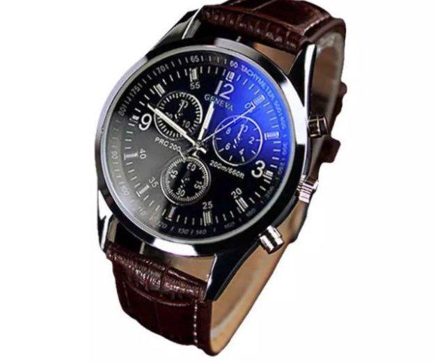 Мужские часы новые. Фото 3. Москва.