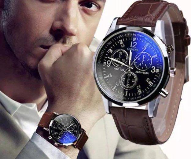 Мужские часы новые. Фото 1. Москва.