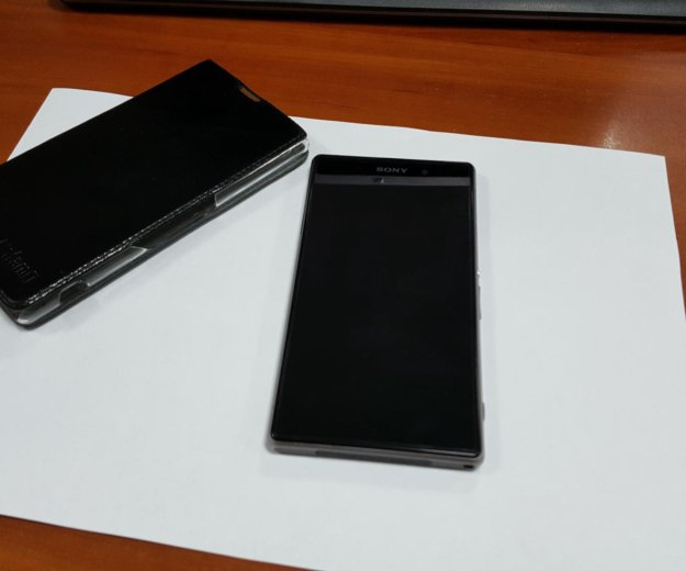 Телефон sony xperia z1. Фото 1. Тюмень.