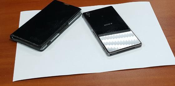 Телефон sony xperia z1. Фото 4. Тюмень.