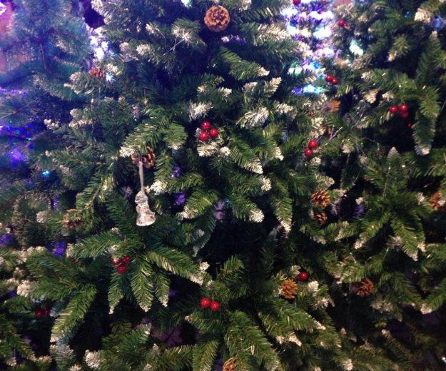 Искусственная елка. Фото 2. Иркутск.