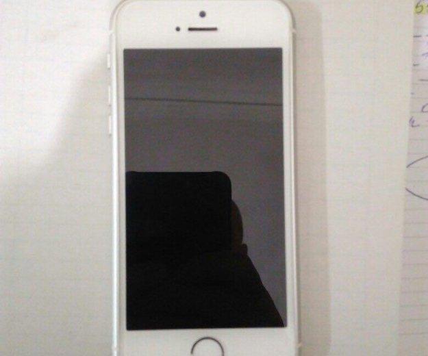 Iphone 📱 5s 16gb. Фото 1. Омск.
