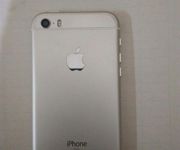Iphone 📱 5s 16gb. Фото 2. Омск.