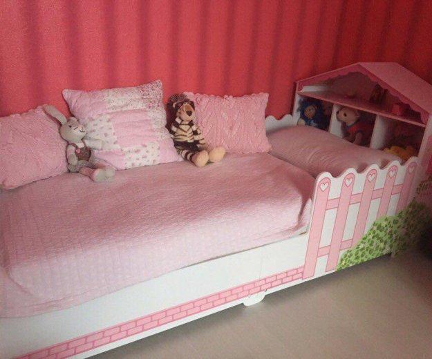 Детская кроватка. Фото 3. Мегион.