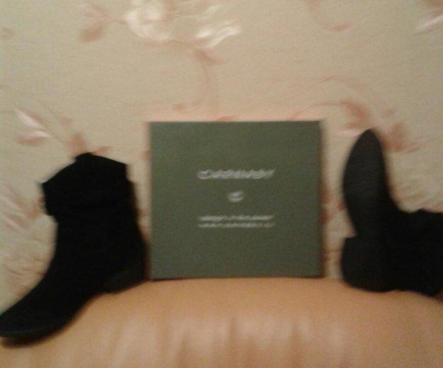 Ботинки полусапожки карнаби. Фото 2. Уфа.