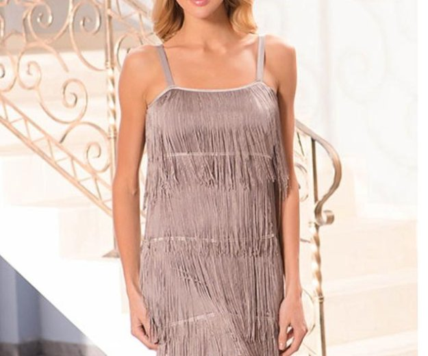 Платье в стиле гэтсби. Фото 2. Химки.