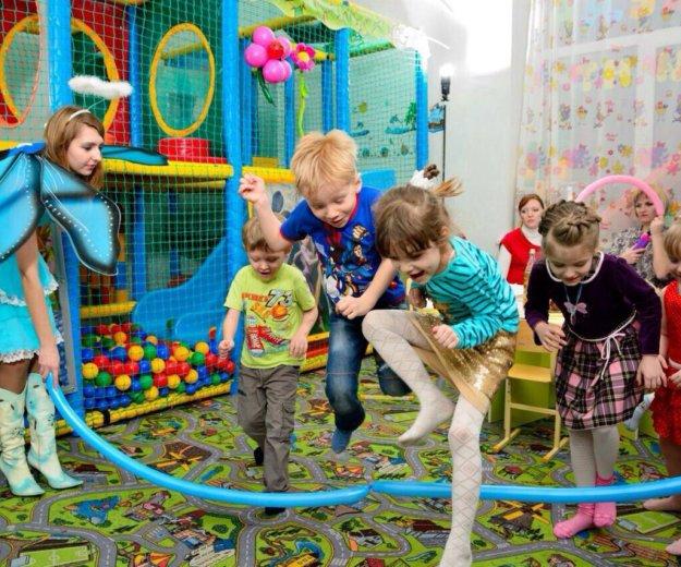 Детская комната под праздник в совет. р. лабиринт. Фото 2. Волгоград.