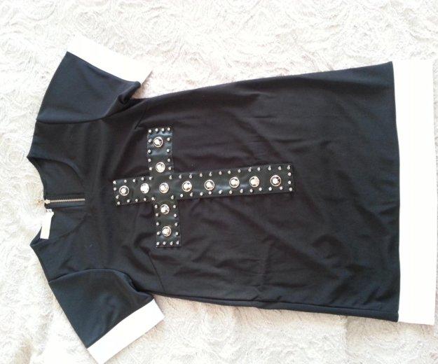 Черное платье.. Фото 1. Находка.