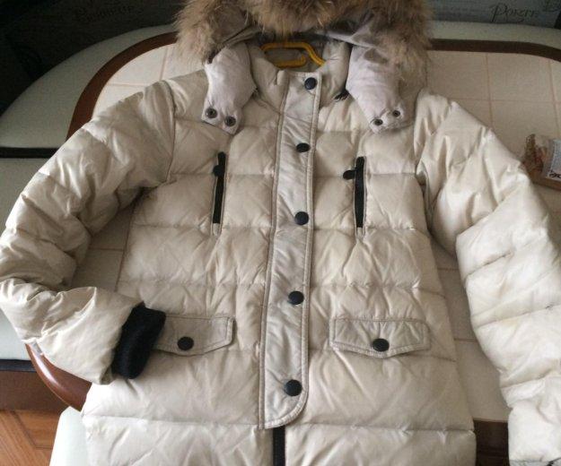 Куртка теплая. Фото 3. Москва.