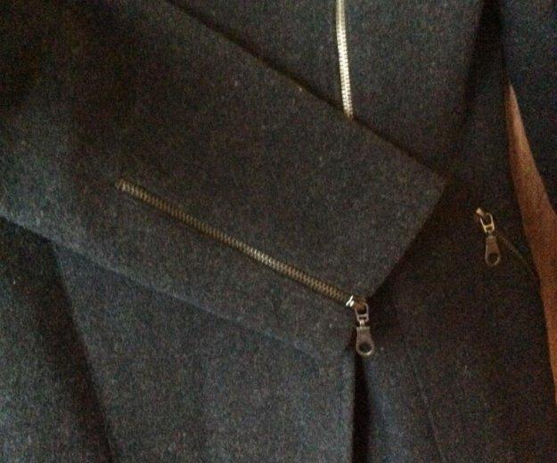 Пальто женское. Фото 3. Москва.