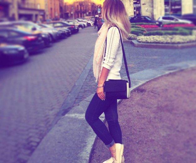 Сумка через плечо mango. Фото 4. Санкт-Петербург.