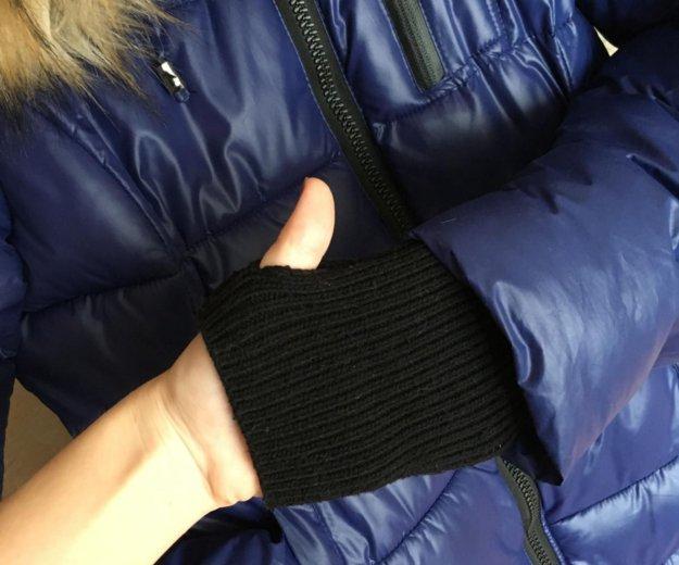 Куртка в идеальном состоянии. Фото 4. Казань.