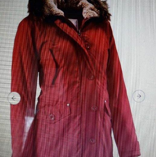 Куртка для беременных. Фото 1. Нижний Новгород.