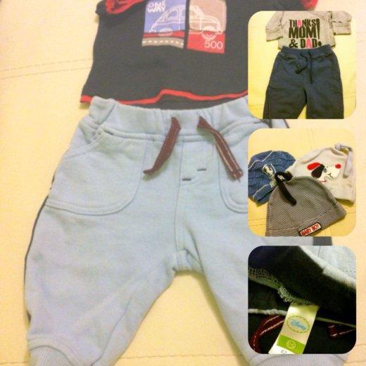 Одежда на малыша. Фото 2.
