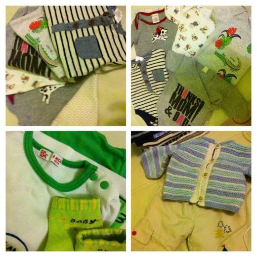 Одежда на малыша. Фото 4.