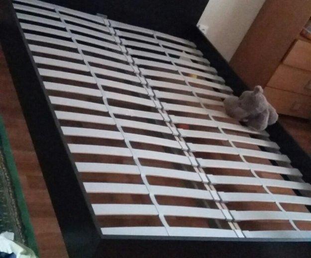 Продам кровать. Фото 4. Краснодар.