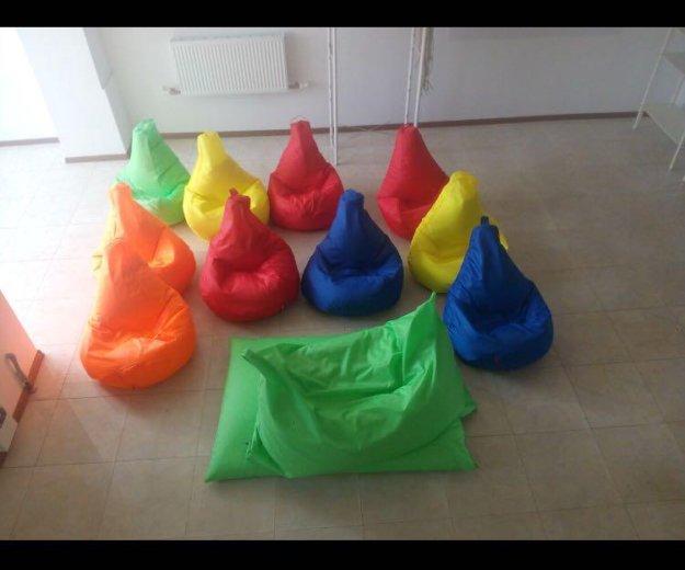 Кресло мешок.кресло груша.от производителя. Фото 2. Краснодар.