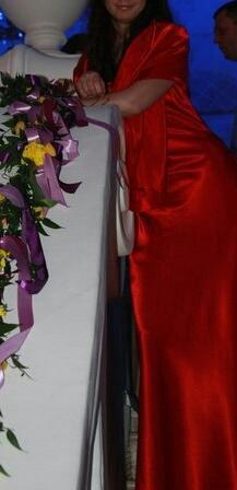 Платье шикарное. Фото 1. Санкт-Петербург.