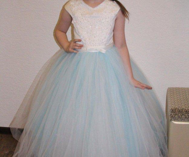 Новое детское платье 603-di. Фото 2. Санкт-Петербург.