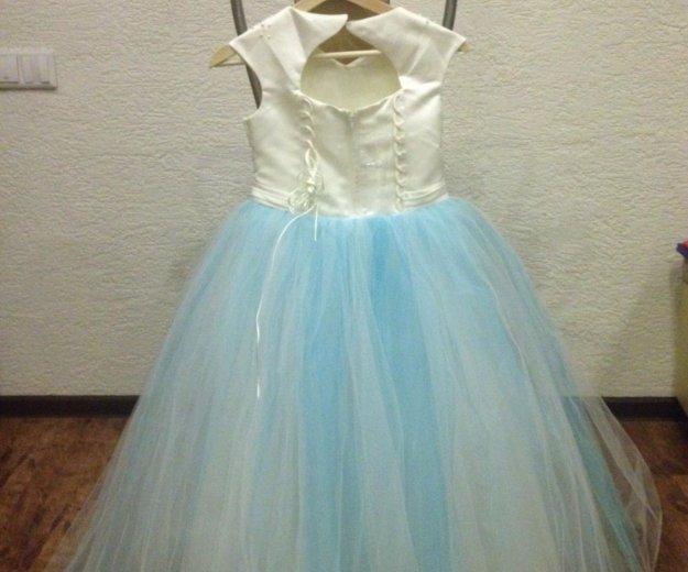 Новое детское платье 603-di. Фото 3. Санкт-Петербург.