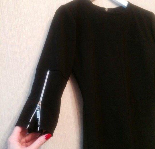 Черное платье. Фото 2. Санкт-Петербург.