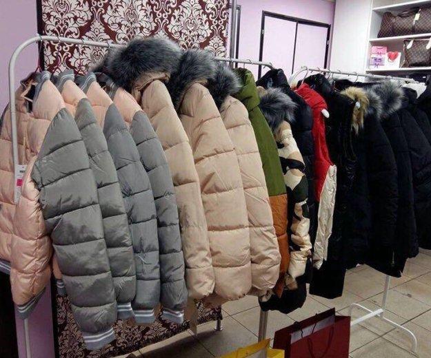 Куртка бомбер. Фото 3. Москва.