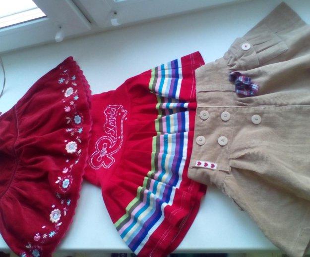 Пакет одежды р.92-98. Фото 2. Химки.