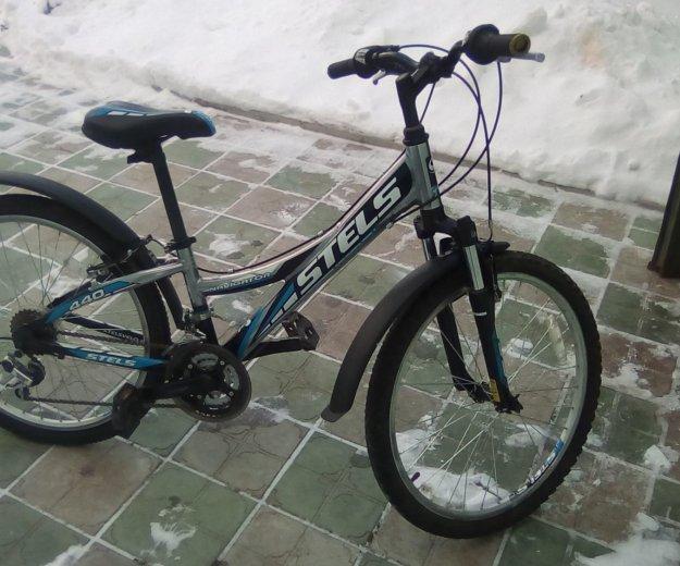 Детский велосипед stels 440. Фото 4. Новомосковск.