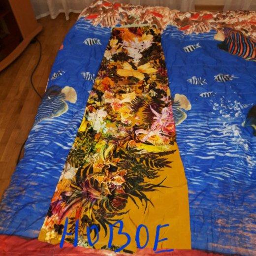 Пляжное платье rebecca. Фото 1. Москва.