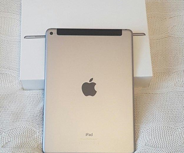 Ipad air 2, 128gb wi-fi + cellular. Фото 1. Королев.