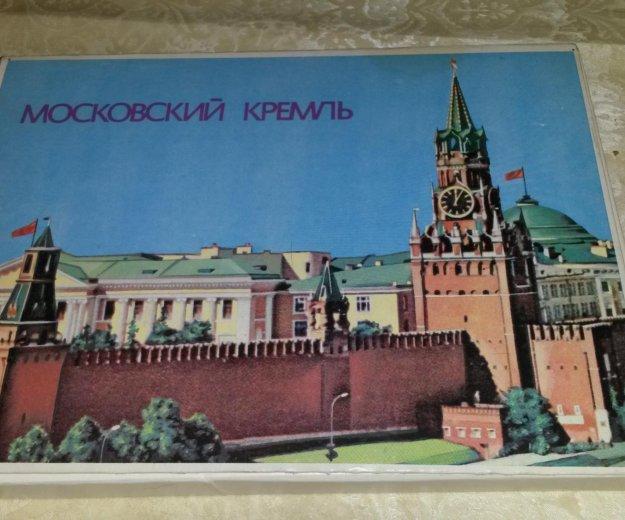 Сувенирный набор спичек ссср. Фото 2. Москва.