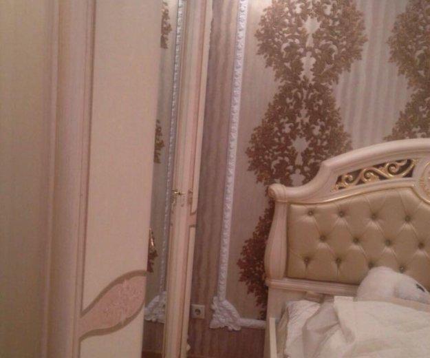 Итальянская спальная мебель из натурального дерева. Фото 4. Москва.