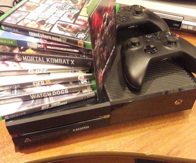 Xbox one 500 gb. Фото 1. Нижний Новгород.