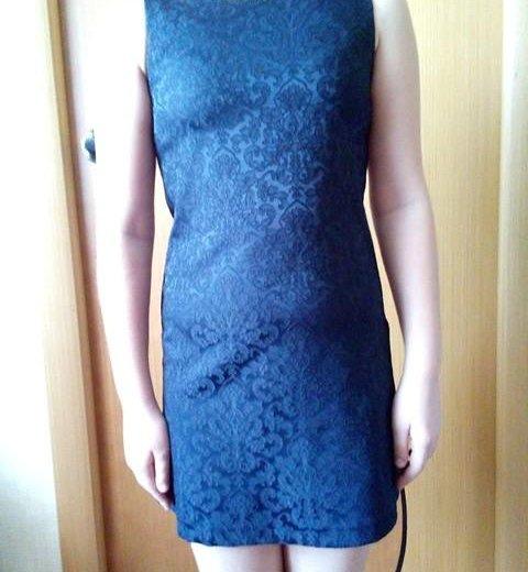 Платье. Фото 2. Кольчугино.