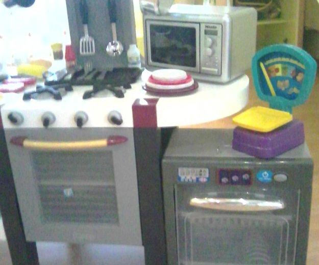 Кухня тефаль. Фото 1. Екатеринбург.