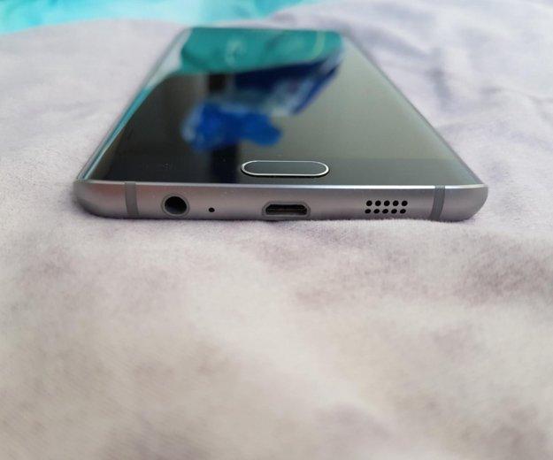 Samsung s6+. Фото 1. Сургут.