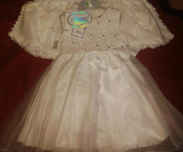 Новая нарядная платья для девочки. Фото 3. Астрахань.