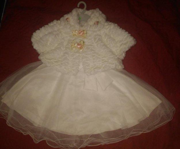 Новая нарядная платья для девочки. Фото 4. Астрахань.