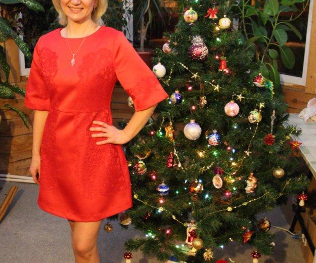 Платье к празднику. Фото 4. Москва.