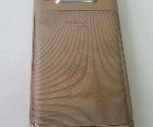 Nokia e72. Фото 1. Минеральные Воды.