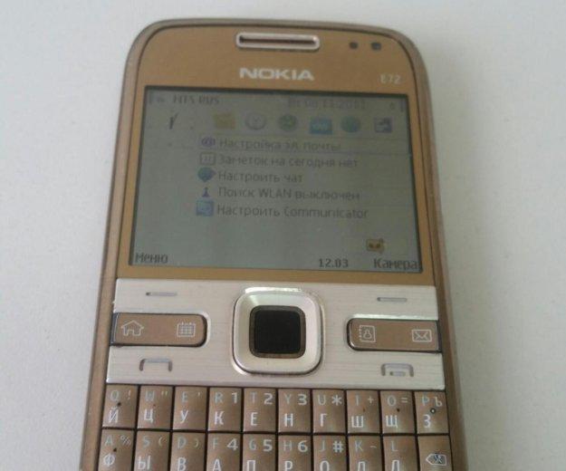 Nokia e72. Фото 3. Минеральные Воды.