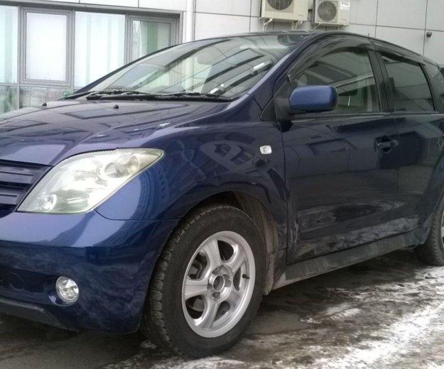Тойота ист toyota ist после нг цена будет 360000. Фото 3. Красноярск.