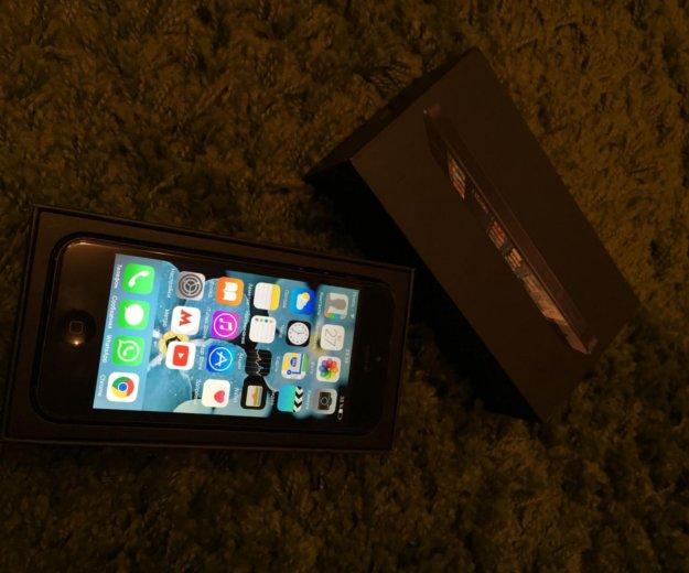 Iphone 5 16 gb. Фото 2. Москва.