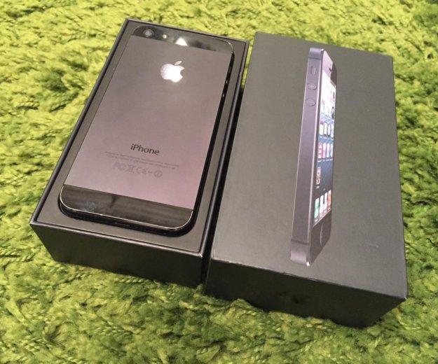 Iphone 5 16 gb. Фото 1. Москва.