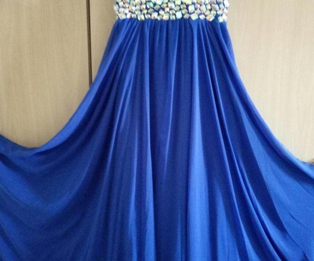 Выпускное платье. Фото 1. Саратов.