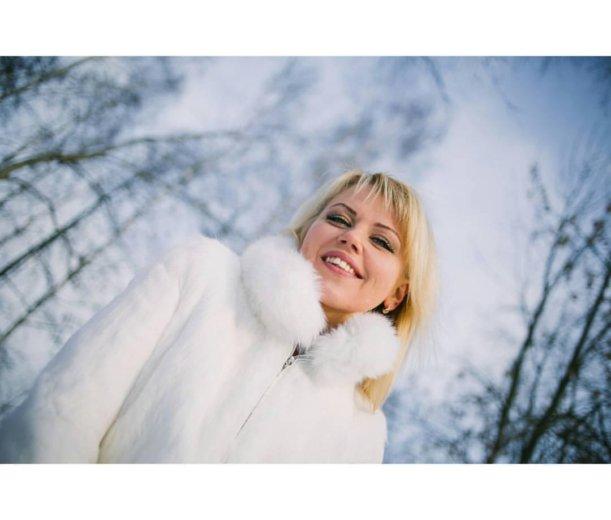 Фотосессия, экспресс-съемка, зимняя фотосесия. Фото 1. Ногинск.