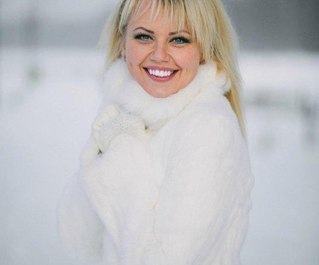 Фотосессия, экспресс-съемка, зимняя фотосесия. Фото 2. Ногинск.